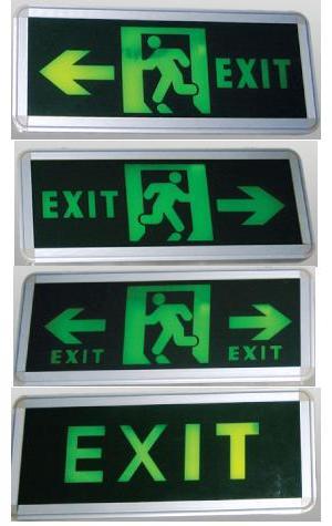 Đèn Exit | Đèn Sự Cố | Đèn Thoát Hiểm