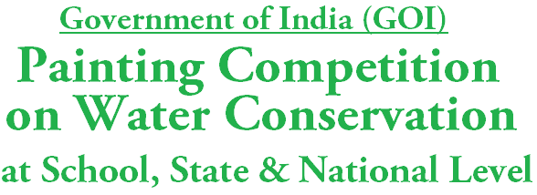 painting essay writing competitions on water conservation at  painting and essay writing competition water conservation school state national level