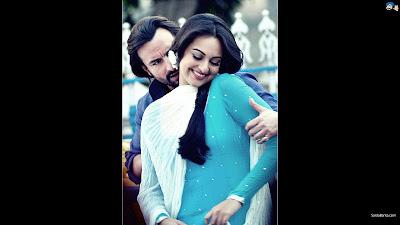 Hoy Sonakshi Sinha And Mahie Gill Photos Fram Bullett Raja Movie