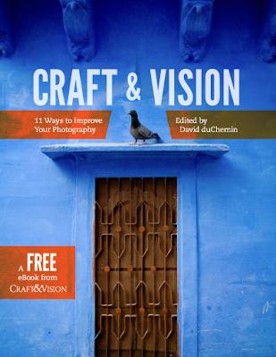 Copertina dell'ebook gratuito sulla fotografia