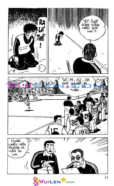 Jindodinho - Đường Dẫn Đến Khung Thành III  Tập 12 page 31 Congtruyen24h