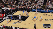 NBA 2k14 Next-gen ENB Graphics Patch
