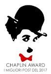 Io, la letteratura e Chaplin - 2017