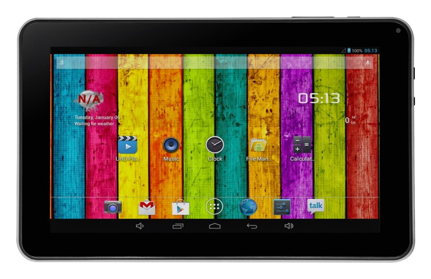"Tagital® 9"" Android 4.2 A23 Dual Core Tablet PC"