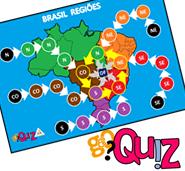 Brasil: Regiões
