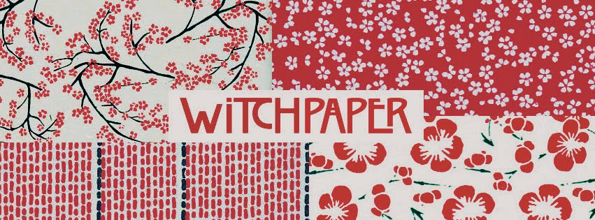 Witchpaper