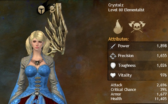 level guild: