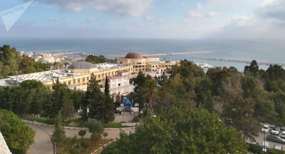 Quel rôle pour les élites dans le changement politique en Algérie?