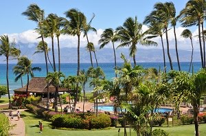 Pamper Yourself on Maui!