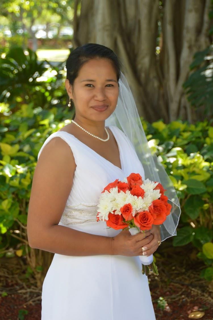 Micronesian Bride
