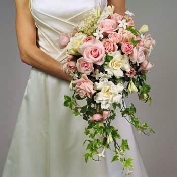 Ramos y Bouquets de Novia, Tipos