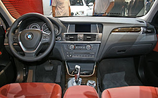 Car Models Com 2011 Bmw X3