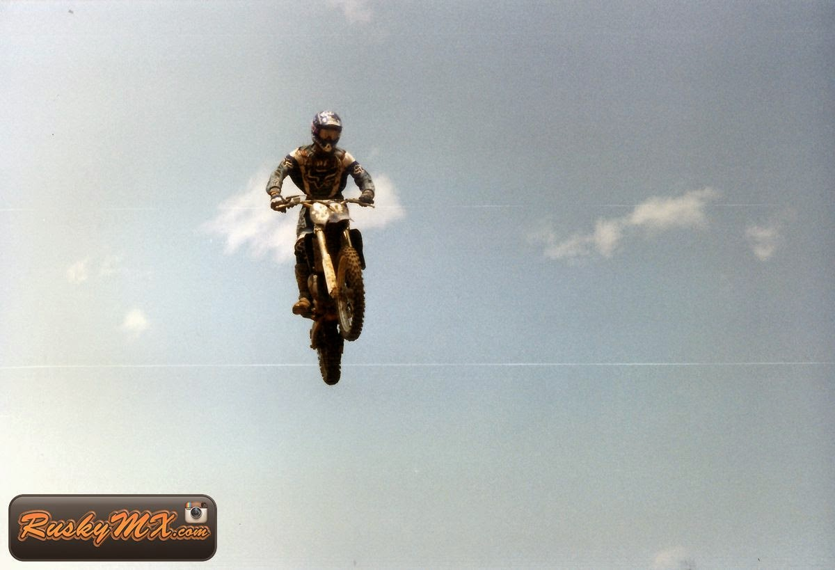 Kevin Windham - Red Bud 1996