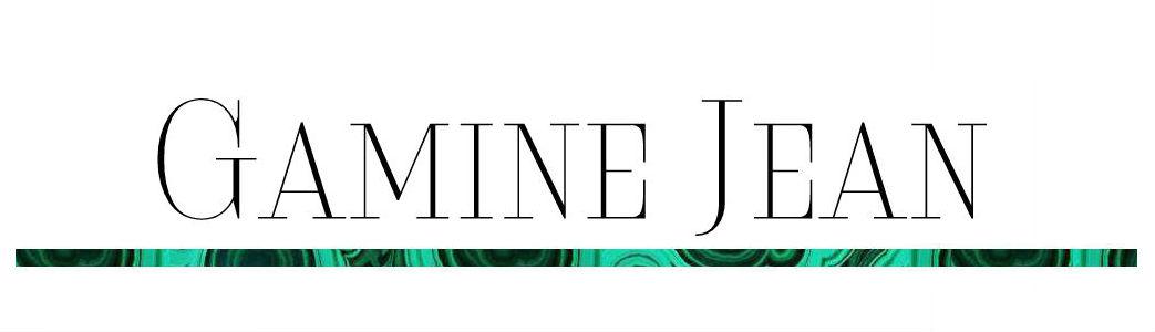 Gamine Jean