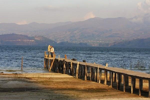 Inició mesa de concertación para la conservación y protección del Lago de Tota