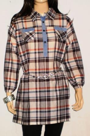 Baju muslim murah Tanah abang juga menyediakan Baju len