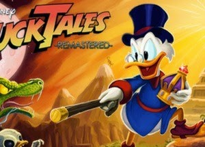 DuckTales Remastered APK+DATA