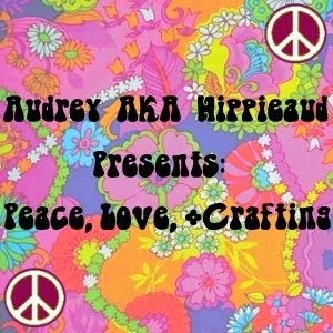 Audrey's (Hippieaud's) Blog