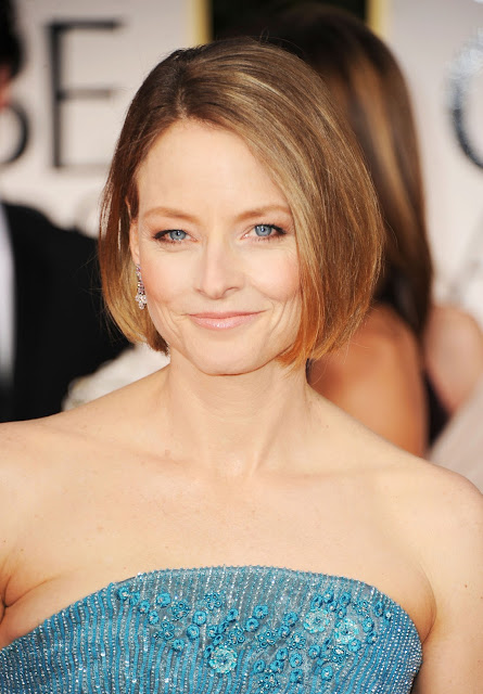 Jodie Foster Hot