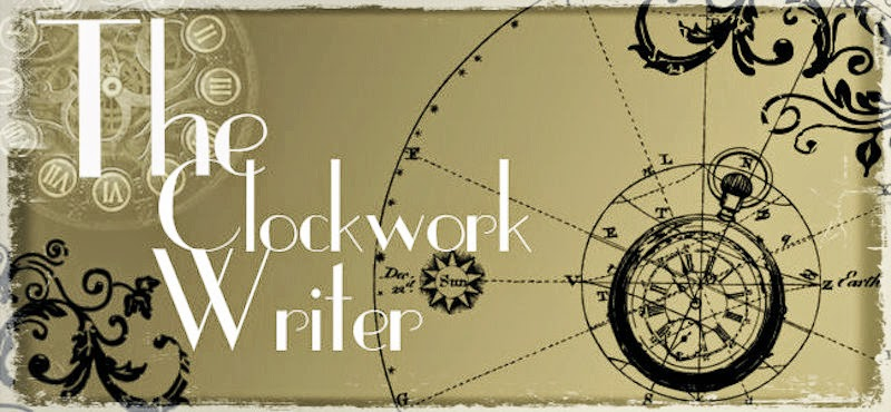 The Clockwork Writer
