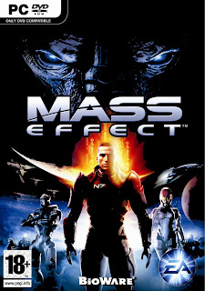 Mass Effect Pc