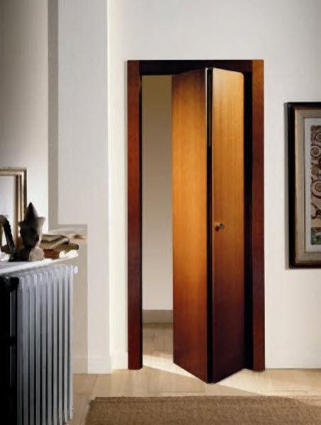 Proyectos de instalaci n - Puertas de madera plegables ...