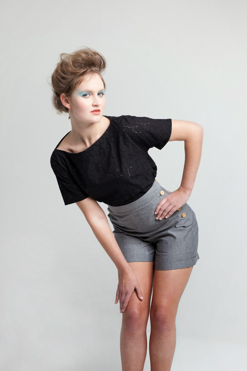 http://www.ginnyandjude.com/store/p11/High-waisted_Shorts_-_Rosebery_Shorts_with_Button_Down_Detail.html