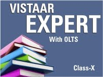 Study Material with Online Test series for Class X