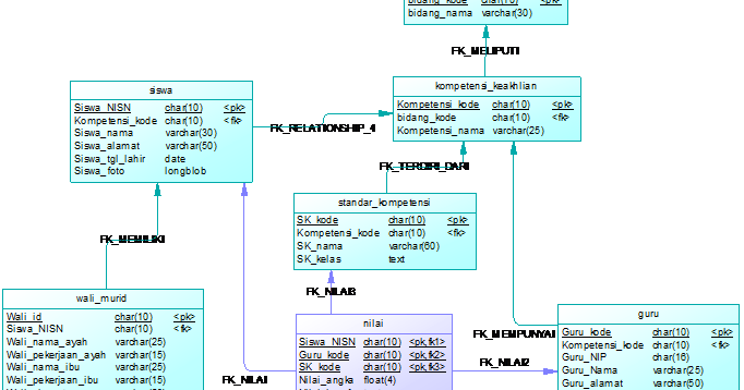 Soal Dan Kisi Kisi Un2013 Uji Kompetensi Rpl E Learning Software Engineering Computer