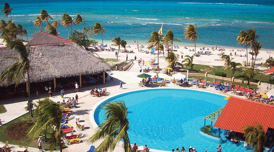 Misin Abrir 3 Hoteles En Cuba ReporteLobby