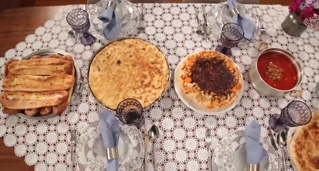 ısparta mutfağı