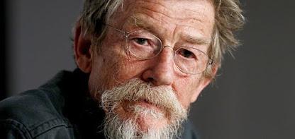 John Hurt: El Centro del Universórdido