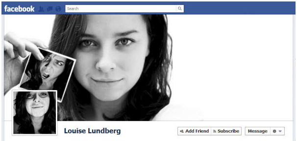 Creative Facebook Cover : Jar of life cover photo ideas for your facebook page