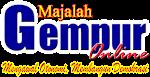 Logo Majalah Gempur