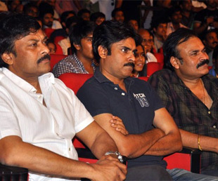 Did Chiranjeevi neglect his dear brother?