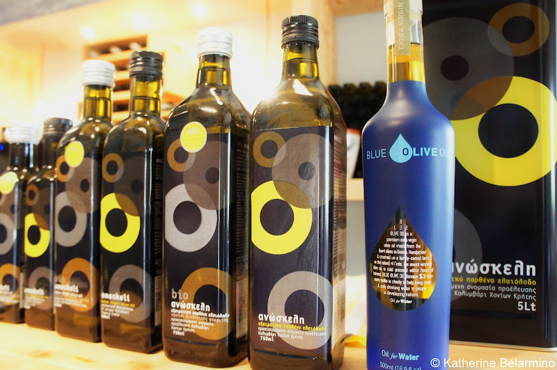 Anoskeli Olive Oil Things to Do in Crete