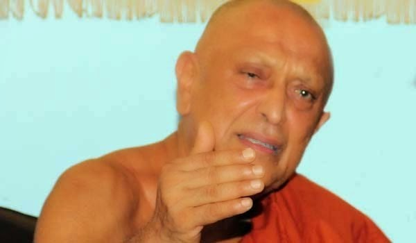 Plan to Make Sobhitha Thera the Chief