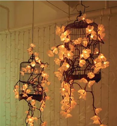 Gaiolas Decorativas DIY Faca Voce Mesma
