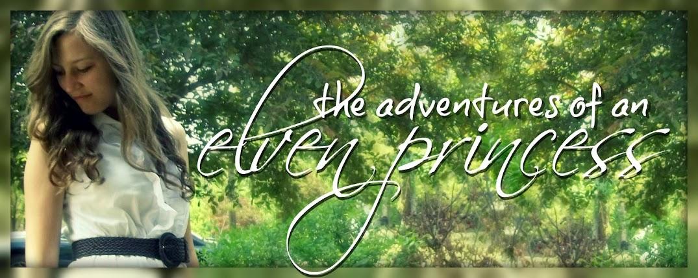The Adventures of An Elven Princess