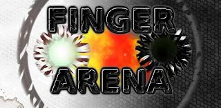 Finger Arena