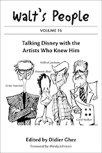 Walt's People Volume 15