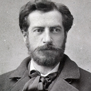 Frédéric Auguste Bartholdi-Designer of The Statue of Liberty