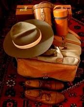The Traveler...