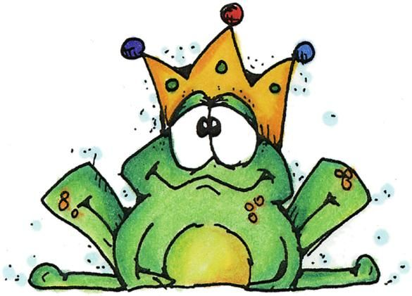 RANILANDIA - Página 12 Frog+Prince