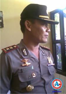 Spekulasi Mencuat Pasca Terbunuhnya Anggota Polsek Bolo
