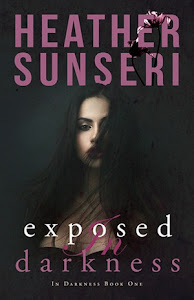 Exposed in Darkness / Giveaway