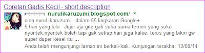 Cara Menampilkan Foto Di Google Pencarian