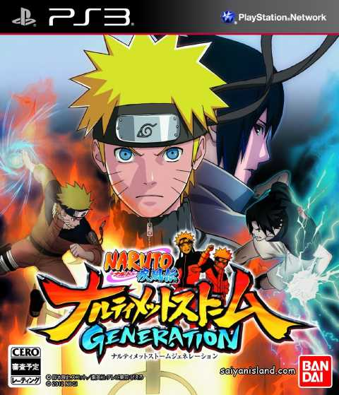 download game naruto shippuden ultimate ninja strom iso ppsspp