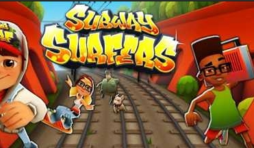 How Can I Down Load Subway Surfers On My Samsung Galaxy Ace From Pc