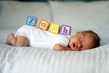 Zach at 2 weeks